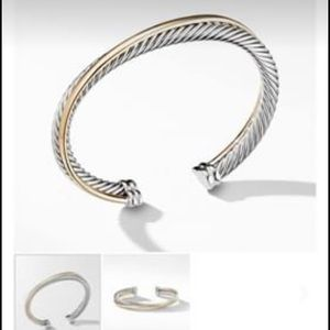 David Yurman The Crossover Collection® Cuff